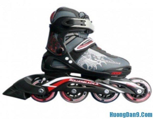 Hướng dẫn trượt patin cơ bản nâng cao