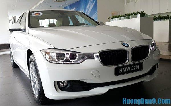 Sinh viên có nên BMW 320i 2015