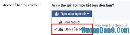 Những cách chặn tin nhắn spam trên facebook cực hiệu quả