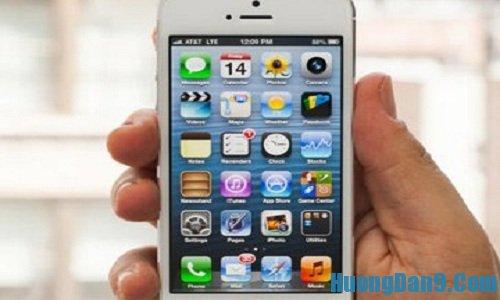 5 bước cần kiểm tra khi mua iphone cu bạn nên biết