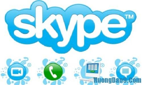 Nhắc tới các ứng dụng chát trên điện thoại Android thì không thể không kể đến ứng dụng Skype. Đây là ứng dụng chát online miễn phí giúp người dùng có thể trò chuyện với nhau thông qua internet. Vậy tại sao bạn không tải ứng dụng Skype về và trải nghiệm cùng bạn bè? Nếu quan tâm hãy tham khảo bài viết dưới đây để được hướng dẫn sử dụng Skype trên điện thoại Android cụ thể, chi tiết bạn nhé. Hướng dẫn sử dụng Skype trên điện thoại Android - Ứng dụng Skype là phần mềm giúp người dùng có thể liên lạc với bạn bè người thân bằng việc nhắn tin, gọi điện miễn phí thông qua internet mà chất lượng âm thanh không kém gì việc gọi điện bằng điện thoại nhé. Ngoài ra bạn còn có thể thực hiện cuộc gọi với mọi người trên thế giới. Ứng dụng dùng này không những được hỗ trợ trên máy tính mà còn được hỗ trợ trên các thiết bị điện thoại với hệ điều hành Andoird, Windows Phone, iOS. - Trong bài viết này mình sẽ hướng dẫn sử dụng Skype chi tiết trên thiết bị điện thoại Android và với những hệ điều hành khác như iOS hay Windows Phone bạn cũng có thể thực hiện tương tự. Tải và cài đặt Skype cho thiết bị Android Đầu tiên bạn cần kiểm tra thiết bị điện thoại của mình đã ứng dụng Skype chưa. Nếu chưa có bạn cần tải ứng dụng này về điện thoại để có thể sử dụng. Bạn tìm ứng dụng Skype phù hợp với hệ điều hành của mình. Ví dụ ở đây mình sử dụng thiết bị Android thì mình sẽ tải Skype cho Android. Tiếp tục thực hiện các bước hướng dẫn sử dụng skype trên điện thoại Android bên dưới: Đăng kí tải khoản Skype để sử dụng ứng dụng Ở đây ứng dụng Skype cho phép sử dụng Account (Tài khoản) Microsoft để đăng nhập sử dụng phần mềm Skype hoặc bạn có thể tạo một tài khoản mới bằng cách chọn vào phần Create Account (Tạo tài khoản). Sau đó bạn tiến hành quá trình tạo tài khoản, bạn cần điền một số thông tin như Tên định danh tài khoản, tên đăng nhập và mật khẩu mà bạn muốn tạo. Chọn vào hình mũi tên sang phải để kết thúc quá trình tạo. Hướng dẫn các bước sử dụng Skype trên Android - Khi bật chương trình lên bạn 