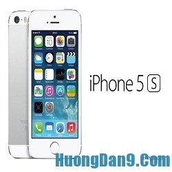 Một số mẹo hay, thủ thuật hữu ích khi sử dụng iphone 5s