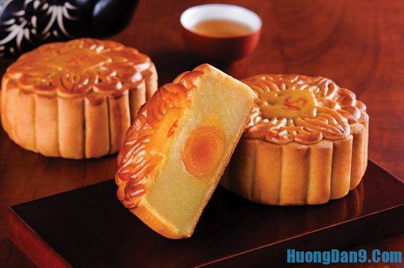 Hướng dẫn cách nặn bánh trung thu không bị méo, tách nhân và biến dạng khi nướng