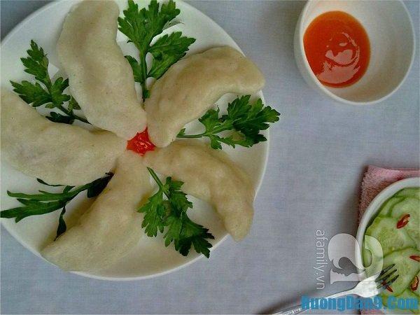 Hướng dẫn cách làm bánh tai Phú Thọ