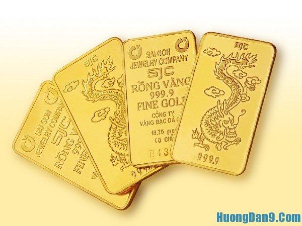 Hướng dẫn cách phân biệt vàng thật, vàng giả