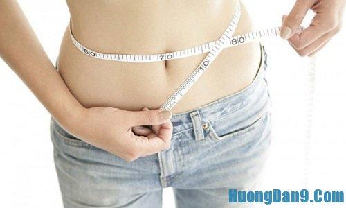 Hướng dẫn các bài tập giảm mỡ bụng hiệu quả tại nhà