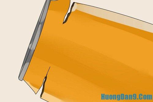 Hướng dẫn chi tiết cách làm tăng sóng wifi ở nhà bằng vỏ lon bia