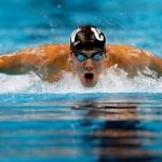 Hướng dẫn kỹ thuật bơi bướm cơ bản, đơn giản