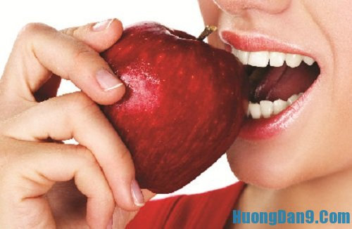 Hướng dẫn cách chữa chảy máu chân răng hiệu quả tại nhà