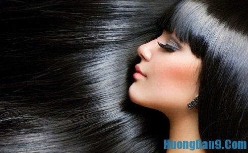 Hướng dẫn cách dưỡng tóc đơn giản hiệu quả tại nhà