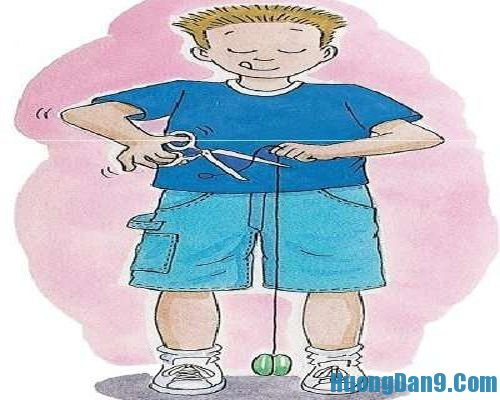 Cách đo dây Yoyo, hướng dẫn chơi Yoyo