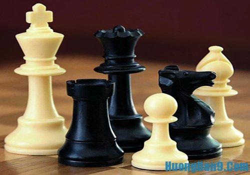 Hướng dẫn cách chơi cờ vua và luật di chuyển của các quân trong cờ vua