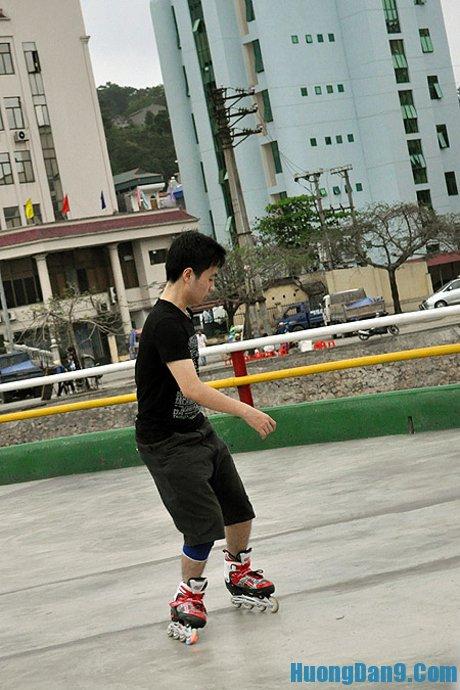 Hướng dẫn trượt patin cơ bản, cách trượt patin cho người mới chơi