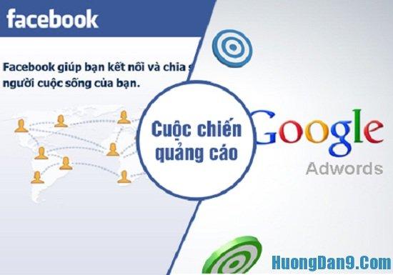 Hướng dẫn cách quảng cáo trên Facebook