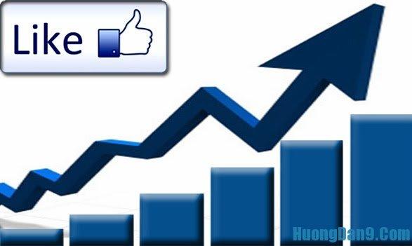 Một số dạng quảng cáo phổ biến trên Facebook