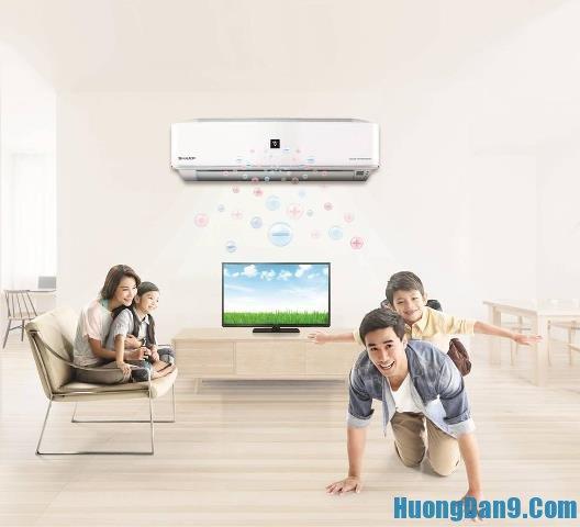 Hướng dẫn cách sử dụng điều hòa tiết kiệm điện