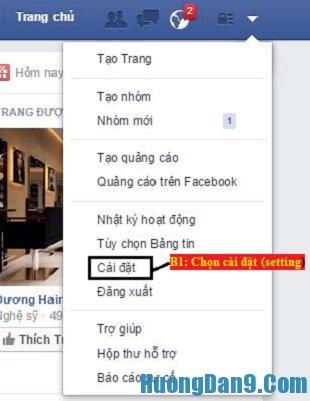 Hướng dẫn cách vô hiệu hóa tag-au tag trên facebook cực đơn giản, nhanh chóng