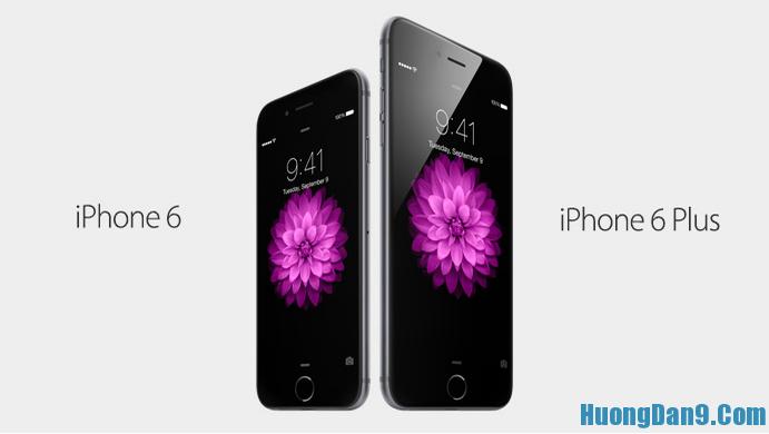 Hướng dẫn cách chọn mua iPhone 6, 6 Plus cũ