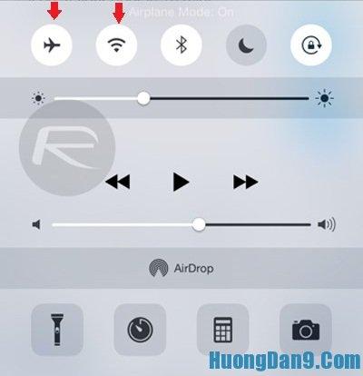 Hướng dẫn chi tiết cách hủy tin nhắn gửi nhầm trên Iphone 6