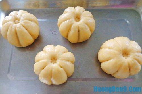 Các cách làm bánh nướng Trung thu truyền thống