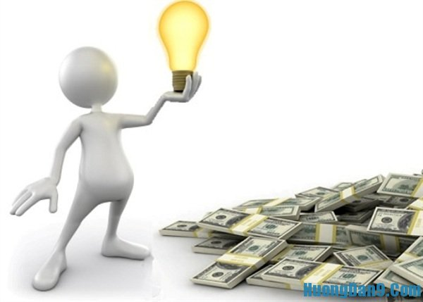 Những cách làm giàu đơn giản nhất