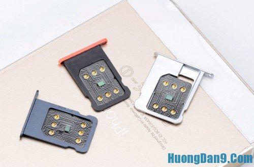 Hướng dẫn cách nhận biết iPhone 6 lock và quốc tế một cách chi tiết và chuẩn nhất