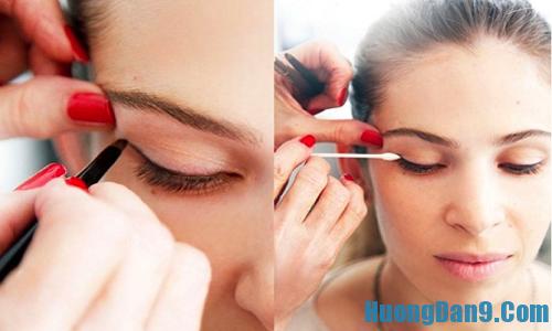 Cách chọn chì kẻ mắt trong trang điểm