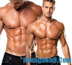Hướng dẫn cách tập các bài tập cơ bụng 6 múi hiệu quả