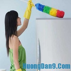 Hướng dẫn phương pháp tự vệ sinh tủ lạnh đúng cách tại nhà bạn nên biết