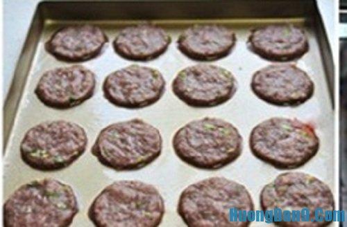 Hướng dẫn chi tiết cách làm bánh tép nướng ngon lạ miệng, ngon cơm
