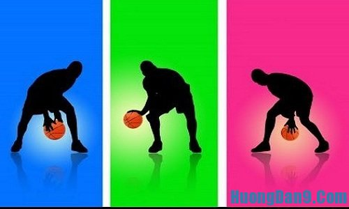 Hướng dẫn chi tiết các kỹ thuật chơi bóng rổ cơ bản