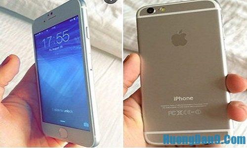 Hướng dẫn cách nhận biết phân biệt iPhone 6 hàng chính hãng với hàng fake