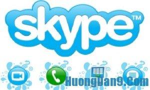 Hướng dẫn sử dụng Skype trên điện thoại Android cụ thể, chi tiết