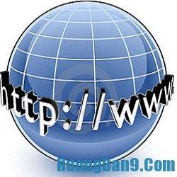 Hướng dẫn thủ thuật cách tăng tốc độ internet khi truy cập mạng cho máy tính