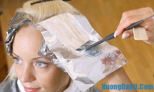 Những lưu ý để nhuộm tóc đúng cách bạn không thể bỏ qua