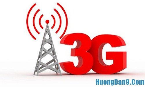 Một số thủ thuật tiết kiệm dung lượng 3G cho điện thoại iPhone bạn nên biết