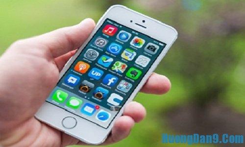 Những thủ thuật hữu ích trên iPhone bạn nên biết