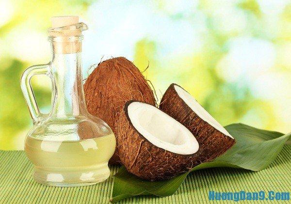 Hướng dẫn làm dầu dừa bằng nồi cơm điện