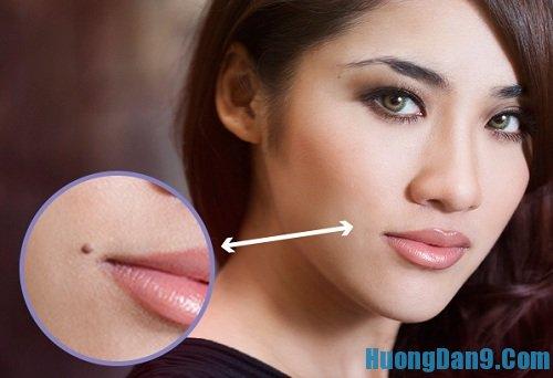 Hướng dẫn 5 cách tẩy nốt ruồi hiệu quả tại nhà