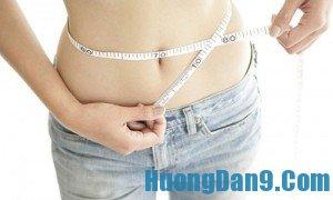 Hướng dẫn 5 bài tập giảm mỡ bụng cực hiệu quả tại nhà
