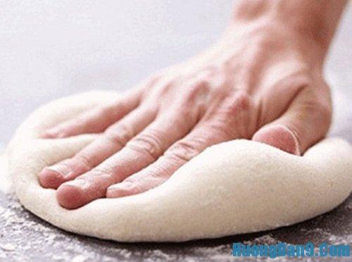 Hướng dẫn chi tiết cách làm bánh gối giòn ngon hấp dẫn