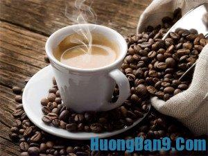 Hướng dẫn cách pha cà phê