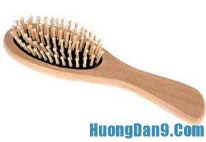 Hướng dẫn cách chăm sóc tóc xoăn hiệu quả tại nhà