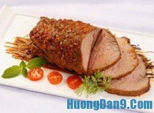 Hướng dẫn cách làm thịt bò nướng sa tế cực ngon mà đơn giản