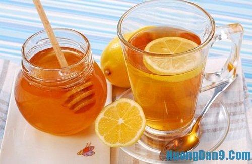 Hướng dẫn cách trị viêm họng hiệu quả bằng mật ong