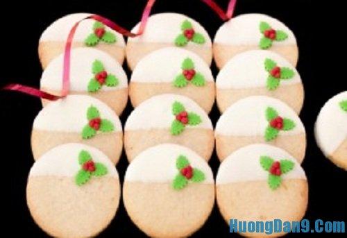 Hướng dẫn cách làm bánh quy gừng ngon tại nhà