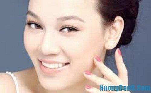 Hướng dẫn cách tẩy lông mặt đơn giản hiệu quả