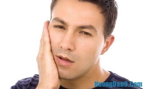 Hướng dẫn cách chữa đau răng nhanh và hiệu quả tại nhà