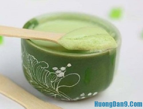 Hướng dẫn cách làm sữa chua trà xanh ngon mát hấp dẫn