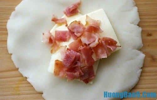 Hướng dẫn chi tiết cách làm khoai tây bọc trứng ngon khó cưỡng